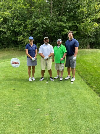 MCACO Golf Outing