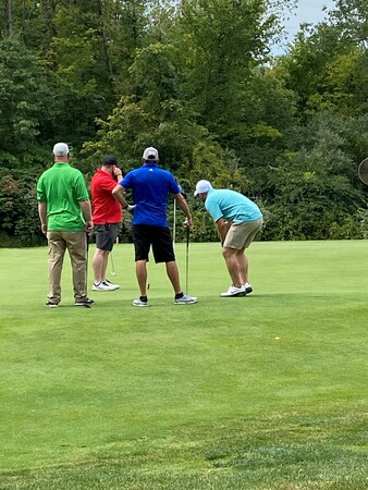 MCACO Golf Outing 2