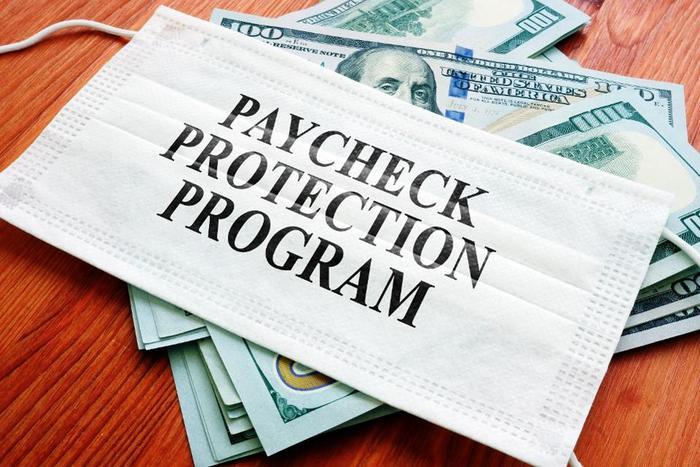 PPP Loan Forgiveness Application